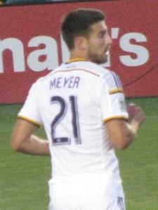 Tommy Meyer